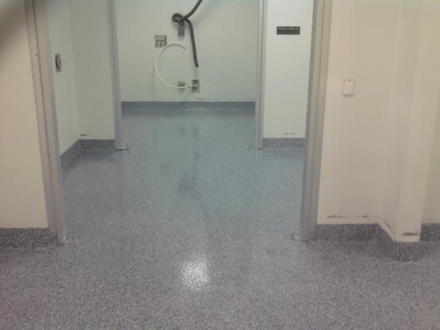 Resinous Flooring Concrete Polishing Epoxy Flooring