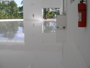 Resinous Flooring Concrete Polishing Epoxy Flooring